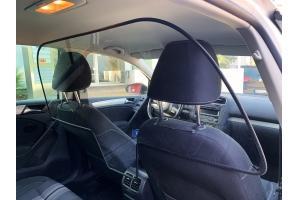Auto-Schutzscheibe