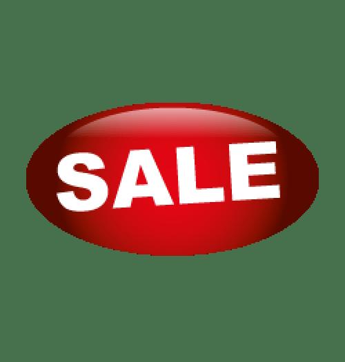 Sale Format 80 x 40 cm