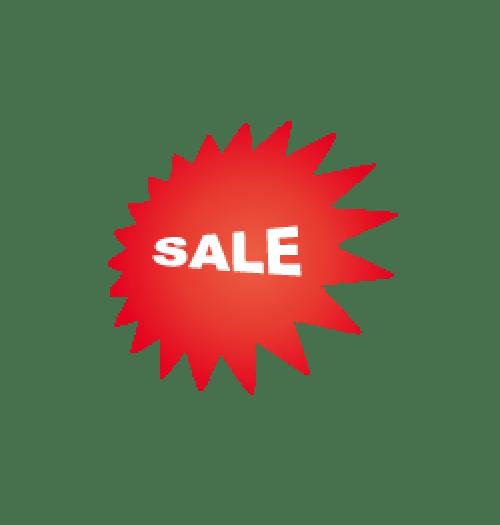 Sale Stern Format 40 x 40