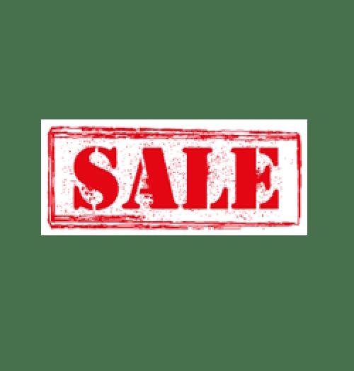 Sale Pinsel Format 40 x 20 cm