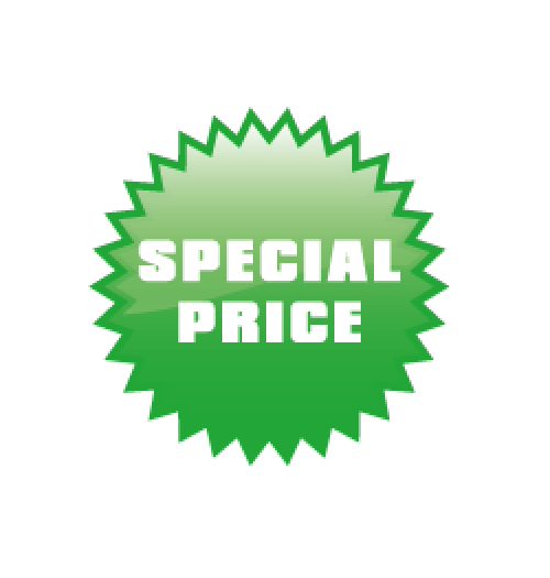 Special price Format 50 x 50 cm