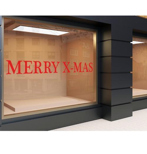 Plott rot 120 x 13cm Weihnachten 8