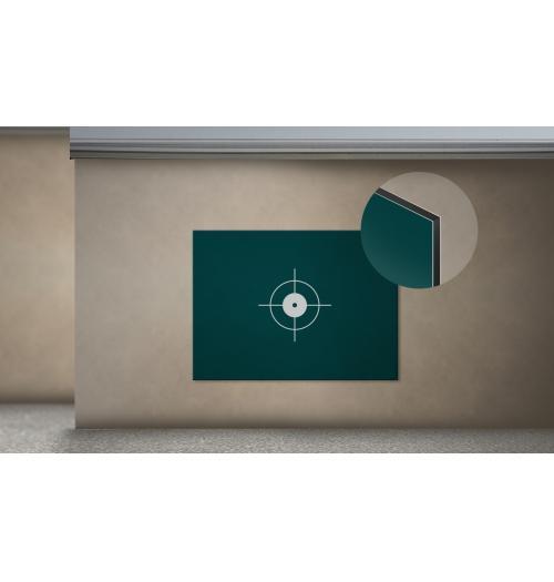 Schild Aluverbund Außen individuelles Format