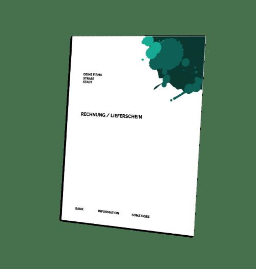 Briefpapier im Bundle DIN A4
