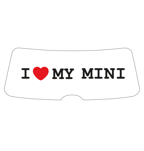 Mini Hatch R50/53 1. Generation Love