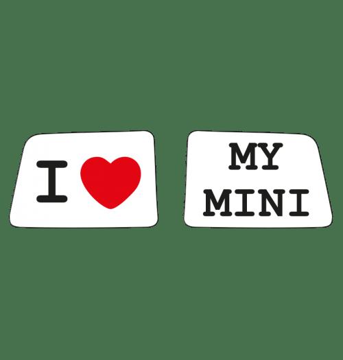 Mini Clubman R55 1. Generation Love