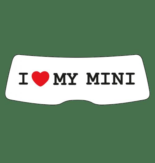 Mini F60 Love
