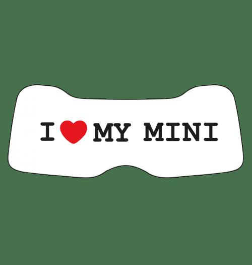 Mini Countryman R60 Love