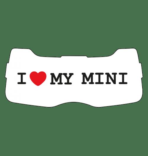 Mini R61 Love