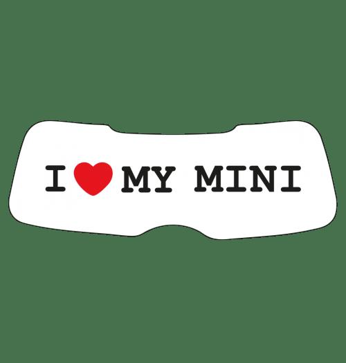 Mini F56 Love