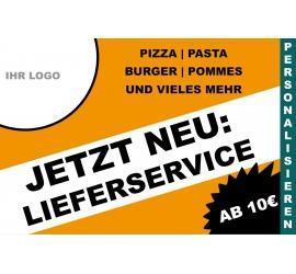 60x40cm Lieferservice 3