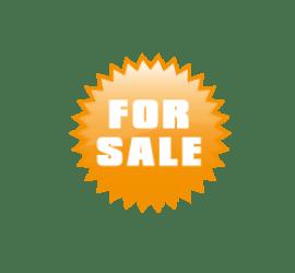 for sale Format 40 x 40 cm
