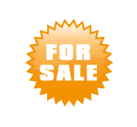 for sale Format 50 x 50 cm
