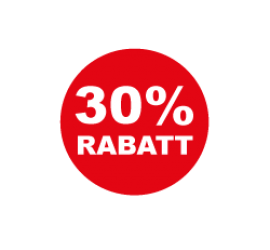 30% Format 40 x 40 cm
