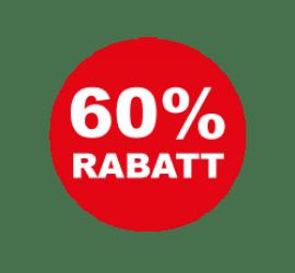 60% Format 50 x 50 cm