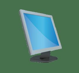 PC Format 20 x 25 cm