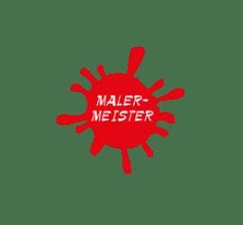 Malermeister Format 30 x 30 cm