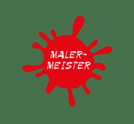 Malermeister Format 50 x 50 cm
