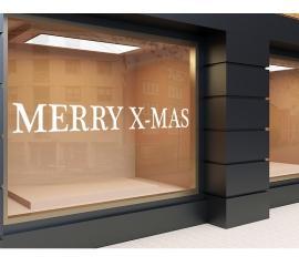 Plott weiß 120 x 13cm Weihnachten 8
