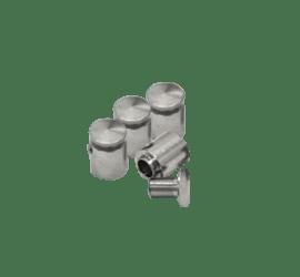 Abstandhalter 4er-Set
