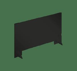 Spuckschutzscheibe aus Acryglas 1150x800mm