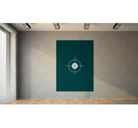 Poster Wand individuelles Format