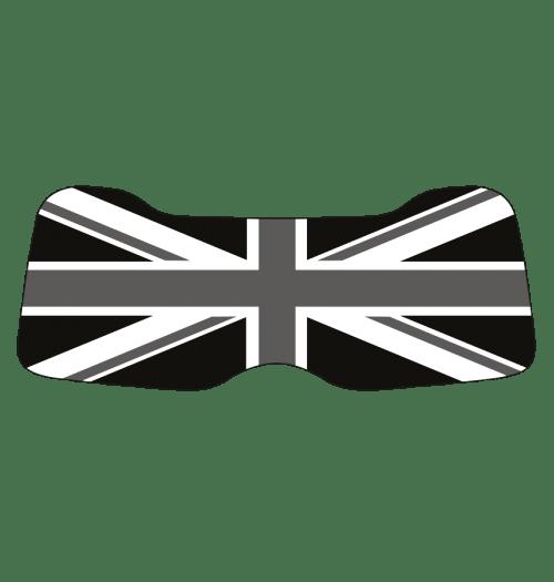Mini Countryman R60 Unionjack Black