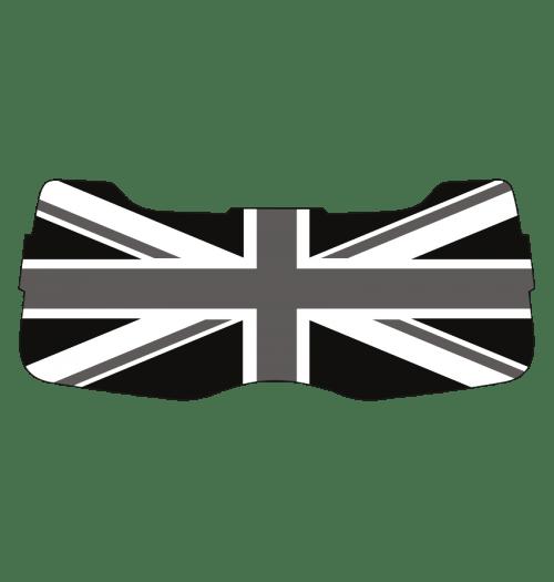 Mini R61 Unionjack Black
